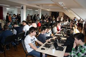 MEGNYITÓ: Vakegér - internetes vaktérképes verseny