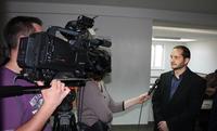 TV-Interjú: Vakegér - internetes vaktérképes verseny