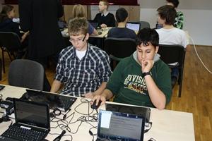 Vakegér - internetes vaktérképes verseny