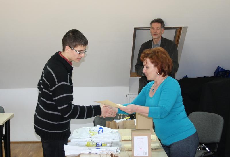 EREDMÉNYHIRDETÉS: Geolearn - internetes vaktérképes verseny