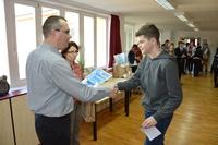 EREDMÉNYHIRDETÉS: Vakegér és GeoLearn - internetes vaktérképes verseny
